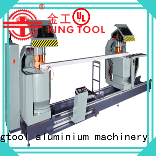 kingtool aluminium machinery durable stir welding machine order now for engraving
