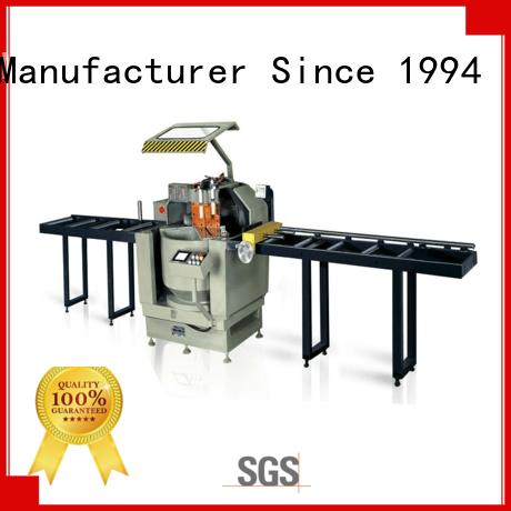 Hot aluminium cutting machine price 3axis kingtool aluminium machinery Brand