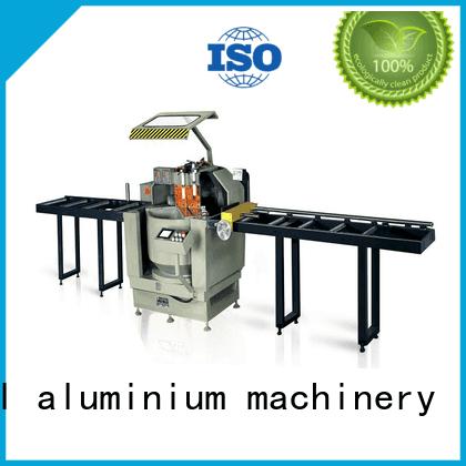 aluminium cutting machine price cnc heavy aluminium cutting machine kingtool aluminium machinery Warranty